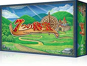 まとめ買い特価 中古 安心の定価販売 輸入品日本向け 7つの秘宝?7つの習慣ボードゲーム?