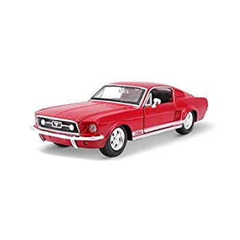 中古 輸入品日本向け 1:24th - Ford Edition NEW 入荷予定 67 GT Special Mustang