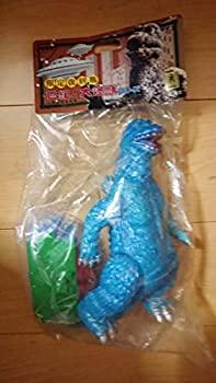 中古 輸入品日本向け 激安超特価 ゴジラ ソフビ 世紀の大怪獣シリーズ 本物