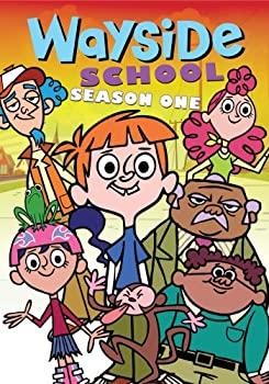 中古 輸入品 未使用 Wayside Season DVD School: 迅速な対応で商品をお届け致します 美品 One