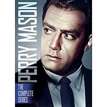 中古 輸入品 推奨 未使用 Perry 海外並行輸入正規品 Mason: Import Complete the Series DVD