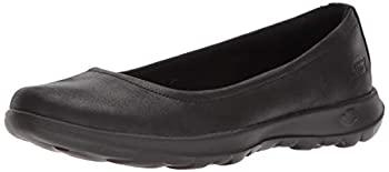 中古 輸入品 未使用 売却 Skechers Women's 公式ショップ Flat Walk Go Ballet Lite-15395