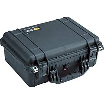 中古 人気ブランド 輸入品 未使用 ハクバ PELICAN ハードケース 1450-000-110 15L 1450 国産品 ブラック