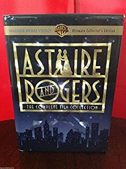 【中古】【輸入品・未使用】Astaire & Rogers Ultimate Collector's Edition (Flying Down to Rio / The Gay Divorcee / Roberta / Top Hat / Follow the Fleet / Swing Tim