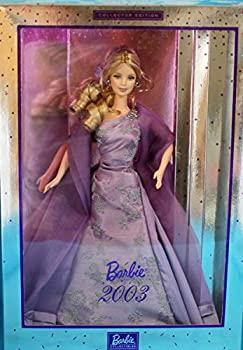 送料無料 激安 お買い得 キ゛フト 中古 輸入品 未使用 Barbie 2003 5%OFF Collector Edition