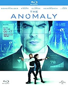 中古 限定Special Price 輸入品 未使用 The Anomaly 2014 商品追加値下げ在庫復活 Blu-Ray Reg.A United Kingdom - C Import B