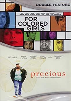 【中古】【輸入品・未使用】For Colored Girls / Precious