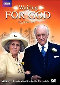 中古 輸入品 未使用 Waiting 当店一番人気 for DVD Import 割引 God: Season Five