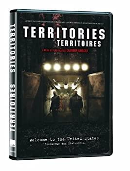 中古 輸入品 未使用 注目ブランド dvd Territories 評価