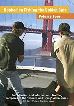 中古 輸入品 未使用 Hooked 誕生日/お祝い on Fishing Golden 激安特価品 - the Volume Four Gate