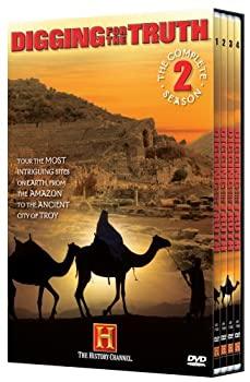 【中古】【輸入品・未使用】Digging for Truth: Complete Season 2 [DVD] [Import]
