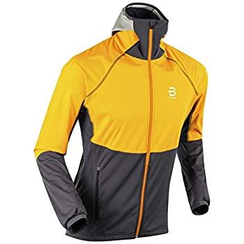 マーケット 中古 輸入品 未使用 新作 Bjorn Daehlie Extend ゴールデンサン メンズ サイズM スキージャケット XC
