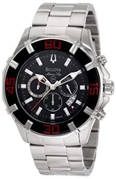 中古 輸入品 5%OFF 未使用 ブローバ Bulova 96B154 メンズ 並行輸入品 定価 腕時計