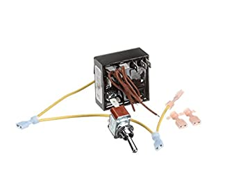 中古 輸入品 未使用 Wilbur Curtis 無料サンプルOK WC-603-101K-GEM Kit Brew Retrofit メーカー直売 Select Timer