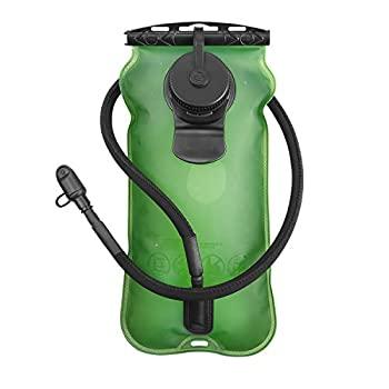 中古 輸入品 『4年保証』 未使用 ハイドレーションブラダー 卸直営 3リットル SKL ハイドレーションパック用ウォーターブラダー ランニング 漏れ防止 サイクリング ハイキング BPAフリー