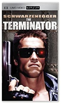 中古 輸入品 未使用 チープ The Terminator 現金特価 Import UMD