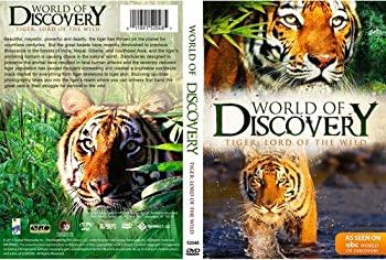 中古 輸入品 未使用 倉 Tiger: Lord Wild Import 再再販 of the DVD