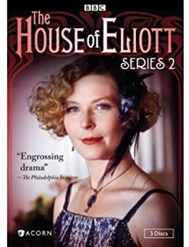 中古 輸入品 未使用 House of ブランド買うならブランドオフ Series Import DVD Eliott: 期間限定で特別価格 2