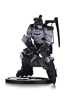 中古 送料無料 激安 お買い得 キ゛フト 絶品 輸入品 未使用 DC Collectibles Statue Batman White Black