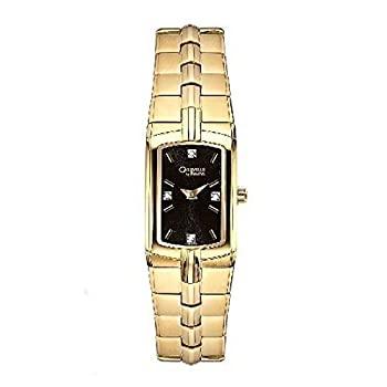 中古 輸入品 未使用 Caravelle Women 販売期間 爆買いセール 限定のお得なタイムセール # 's 44p002 Diamond Watch