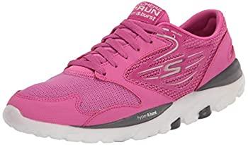 中古 輸入品 未使用 Skechers womens Go Og Hyper US - Running 豊富な品 Pink Minimal 新品■送料無料■ Shoe 7.5