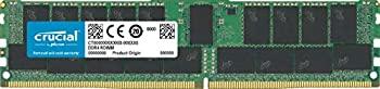 中古 輸入品 未使用 Crucial DDR4-2933 32GB 定番キャンバス サーバーメモリ マート 4Gx72 ECC CL21 Reg CT32G4RFD4293