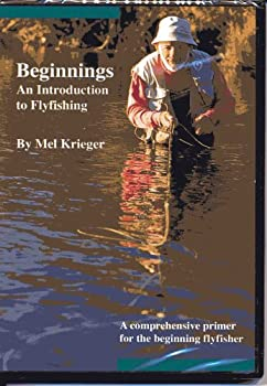 中古 輸入品 ファクトリーアウトレット 未使用 Beginnings: 毎日がバーゲンセール An Fly Fishing Introduction to