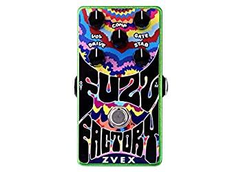 中古 輸入品 未使用 ZVEX Effects 全店販売中 Fuzz Vexter Factory Vertical 激安通販