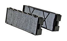 中古 輸入品 未使用 WIX 定番 フィルター キャビン 1パック 24823 エアパネル 入手困難