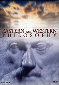中古 輸入品 未使用 Eastern 人気の定番 DVD Import Philosophy Western 5%OFF