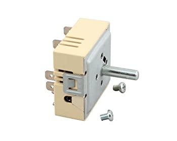本日の目玉 中古 輸入品 格安 価格でご提供いたします 未使用 Duke 512948?208ボルト無限スイッチ