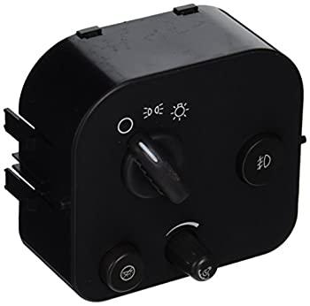 中古 格安SALEスタート 輸入品 新作送料無料 標準モーター製品hls-1239計器パネル調光スイッチ 未使用