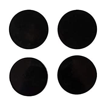 中古 輸入品 未使用 アイソレートイットソルボセイン振動分離円形ディスクパッド0.25インチ0.635?cm厚X 30デューロ???4パック Dia オンライン限定商品 有名な 4?