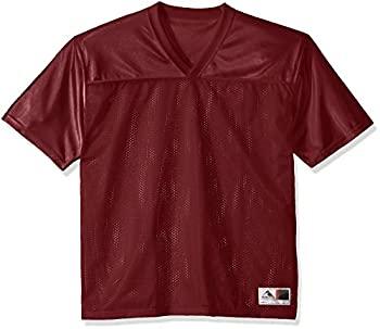 中古 輸入品 未使用 Augusta Sportswear M Stadium お洒落 マルーン 評判 レプリカジャージ