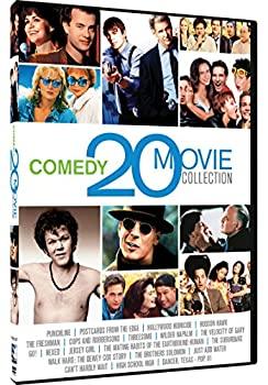 【中古】【輸入品・未使用】Comedy 20 Movie Collection [DVD] [Import]