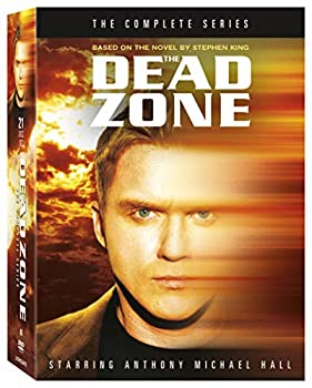 中古 輸入品 未使用 The 爆買い送料無料 Dead DVD Series Zone: Complete 感謝価格