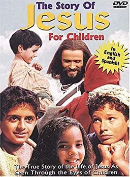中古 輸入品 未使用 開催中 Story of Jesus DVD おすすめ Children for