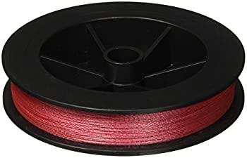 安値 中古 輸入品 未使用 低廉 Power Pro Braided Spectra by 4915 40lb Line 1500yds Red