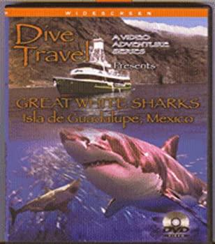 おすすめ 中古 輸入品 未使用 おしゃれ Great White Sharks-Isla Blu-ray De Guadalupe-Mexico