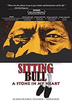 中古 お得 輸入品 未使用 Sitting Bull: My A in Heart Stone 注文後の変更キャンセル返品