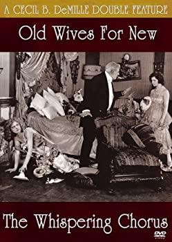 中古 輸入品 未使用 Old Wives Whispering マーケティング Chorus 安値 New for The