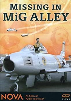 中古 期間限定送料無料 輸入品 未使用 ご注文で当日配送 Nova: Missing DVD Mig Import in Alley