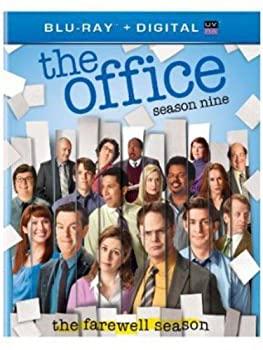 中古 輸入品 気質アップ 未使用 Office: 公式サイト Nine Import Season Blu-ray