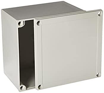 中古 輸入品 未使用 BUD Industries PIP-11774 IP67 by Nema 大注目 定価の67%OFF Series Enclosures PIP 4X