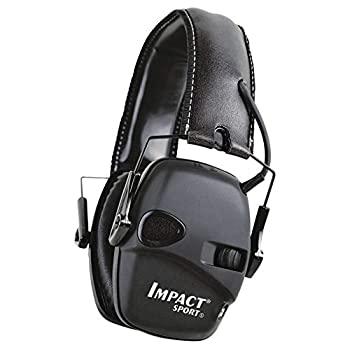 中古 輸入品 未使用 Howard Leight 1030942 Impact Earmuff 最新アイテム Sport おしゃれ Sound