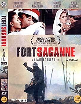 現品 中古 売れ筋ランキング 輸入品 未使用 Fort Saganne