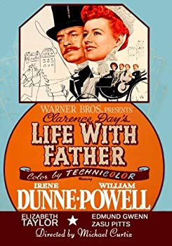 中古 輸入品 未使用 限定価格セール Life with Father 春の新作 Edition Powell by 1947 Restored William
