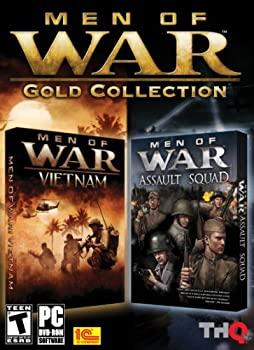 中古 輸入品 未使用 Men 直営店 of War: Assault Bundle Gold 通常便なら送料無料 Squad Vietnam 輸入版