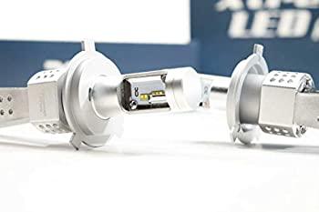 結婚祝い 中古 品質保証 輸入品 未使用 H4 LED キセノンデポエクストリーム プロ電球