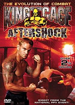 一部予約 中古 店舗 輸入品 未使用 King of Aftershock DVD Cage: Import the